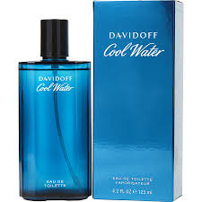 Davidoff Cool Water (For Men)