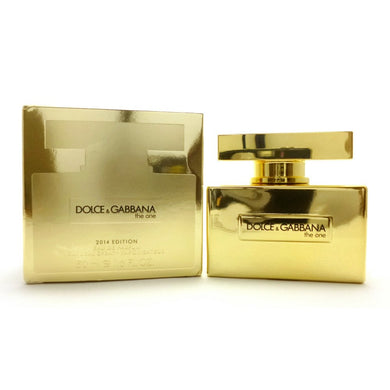 Dolce & Gabbana The One Gold (Limited Edition)