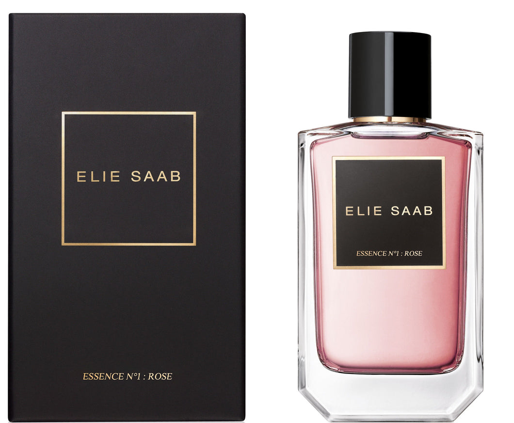 Elie Saab Essence No. 1 Rose EDP