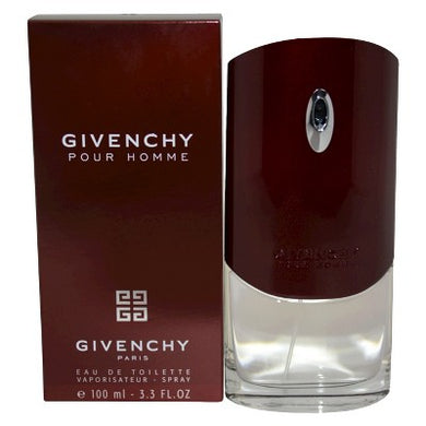 Givenchy Pour Homme (Red Bottle)