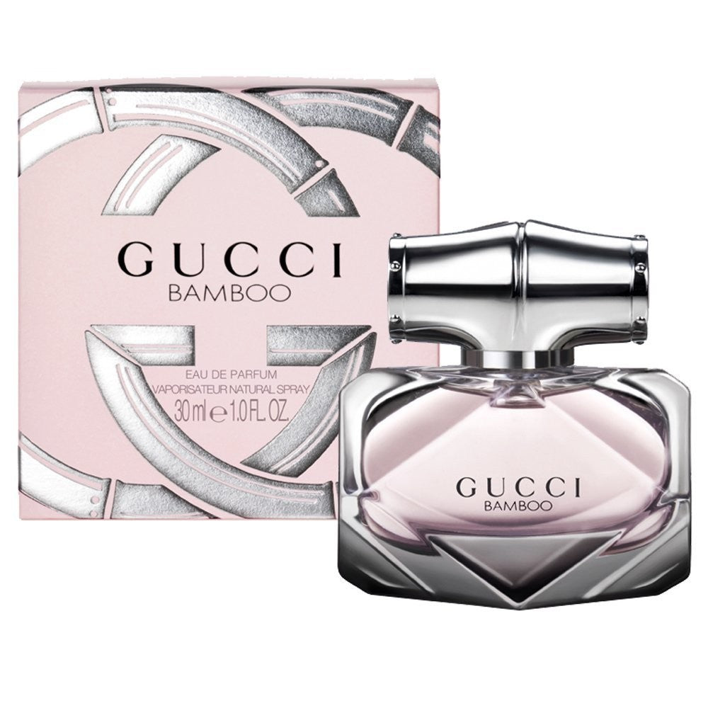 Gucci Bamboo (Clear Bottle) EDP 75ml