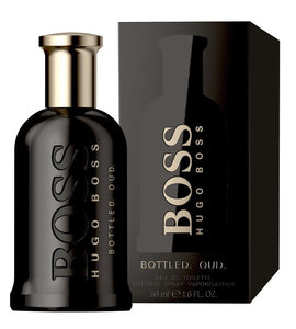 Hugo Boss Bottled Oud 100ml