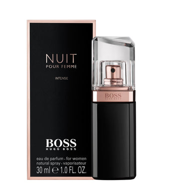 Hugo Boss Nuit Intense EDP