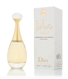 Dior Jadore Divinement Or