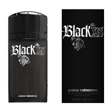 Paco Rabanne Black XS (Classic) EDT