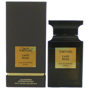 Tom Ford Cafè Rose Edp