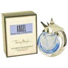 Thierry Mugler Angel EDT Refillable (Round Bottle) EDT