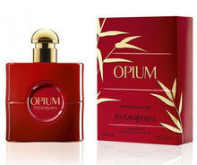 YSL Opium Collectors Edition