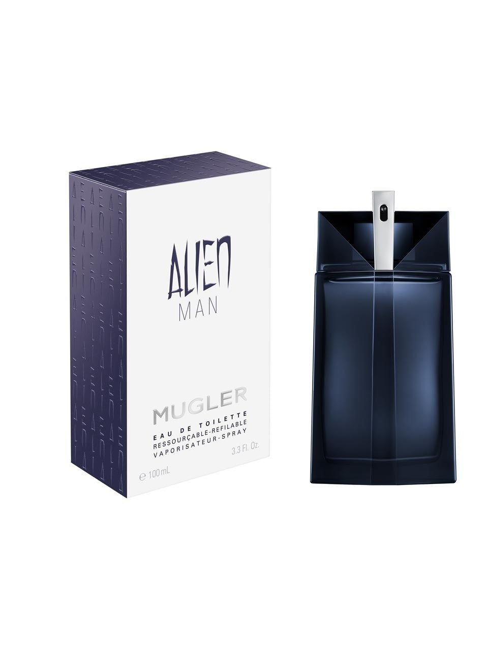 Alien Man Mugler EDT