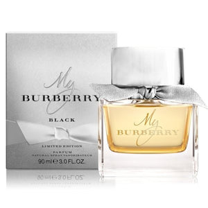 My Burberry Black Limited Edition