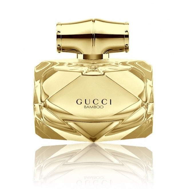 Gucci Bamboo Gold