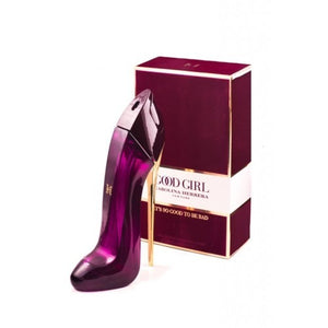 Carolina Herrera Good Girl Violet Edition
