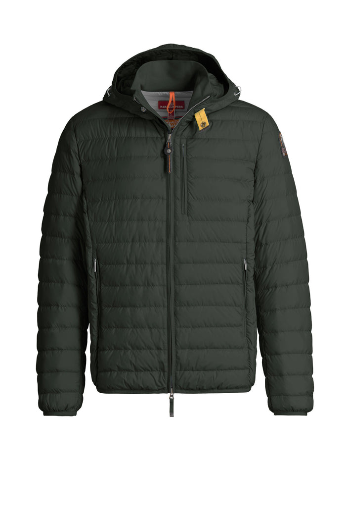 Parajumpers Super Lightweight Last Minute Bush