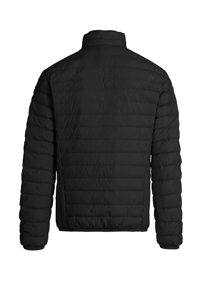 Parajumpers Super Lightweight Ugo Black