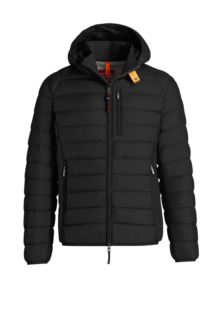 JEFF Amsterdam Parajumpers Last Minute Black