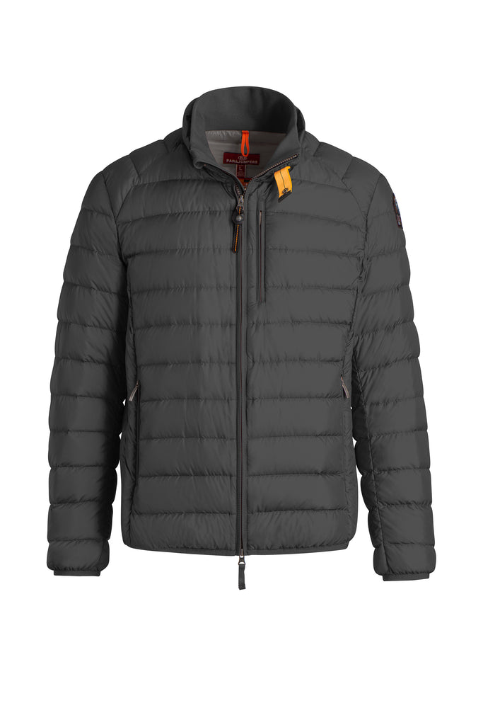 JEFF Amsterdam Parajumpers Super Lightweight Ugo Asphalt. Next