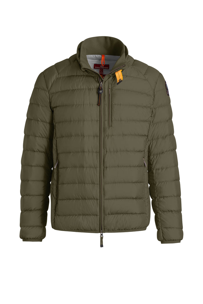 JEFF Amsterdam Parajumpers Ugo Fisherman