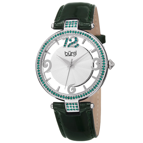 Burgi Women's Watch BUR150GN