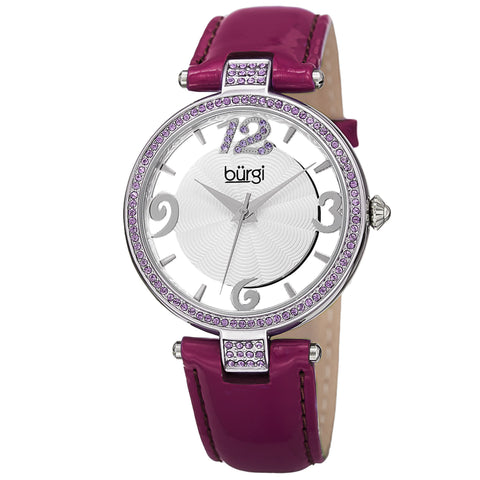 Burgi Women's Watch BUR150PU