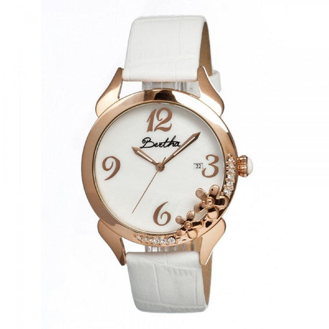 Bertha Women's Daisy Watch BTHBR2003