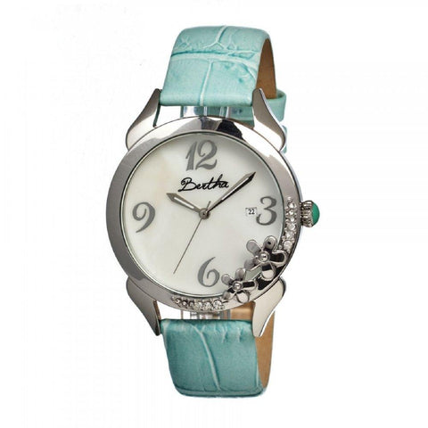 Bertha Women's Daisy Watch BTHBR2001
