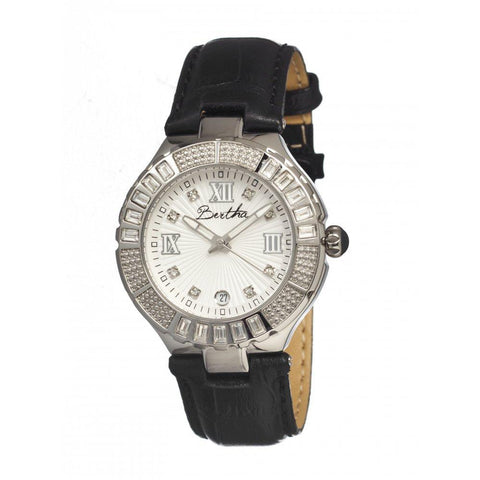 Bertha Women's Evelyn Watch BTHBR1701