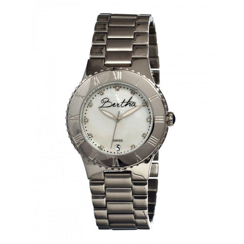 Bertha Women's Millicent Watch BTHBR2701