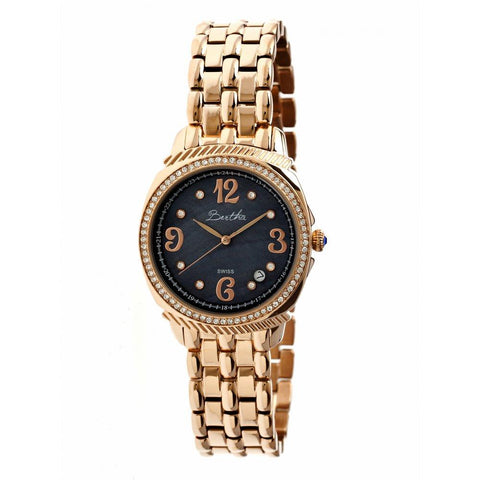 Bertha Women's Samantha Watch BTHBR3906