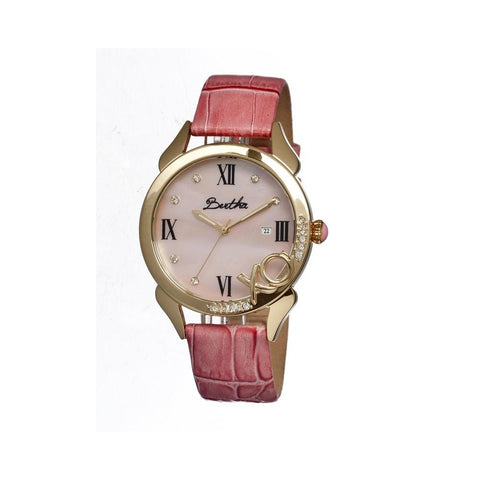 Bertha Women's Xo Watch BTHBR2304