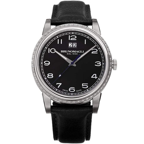 Bruno Magli Men's Watch 10.171001.SA