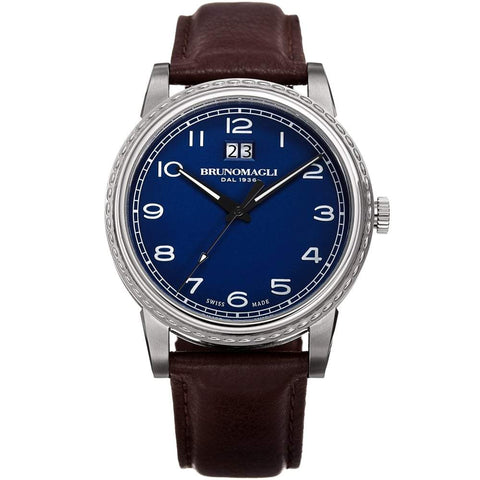 Bruno Magli Men's Watch 10.171001.SE