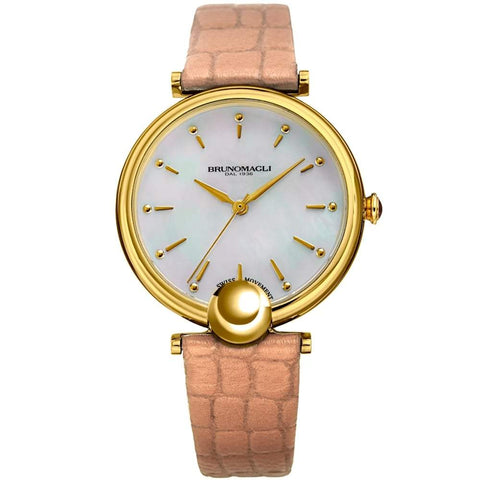 Bruno Magli Women's Watch 11.171021.GC