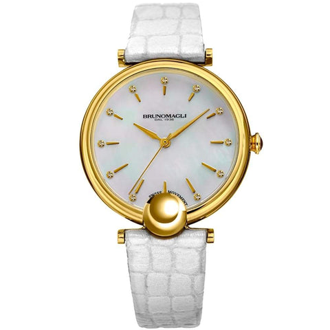 Bruno Magli Women's Watch 11.171021.GY