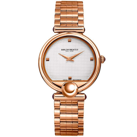 Bruno Magli Women's Watch 11.171022.RS