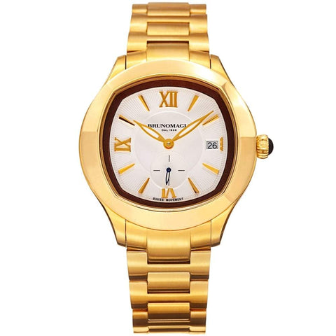 Bruno Magli Men's Watch 12.171041.GG