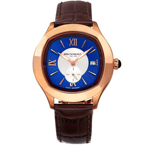 Bruno Magli Men's Watch 12.171041.RE