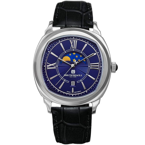 Bruno Magli Men's Watch 12.171042.SB