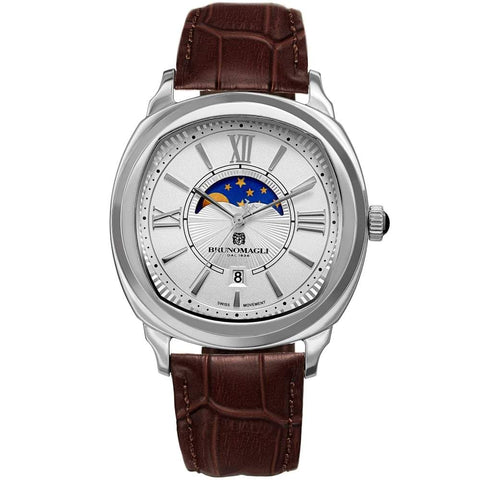 Bruno Magli Men's Watch 12.171042.SL