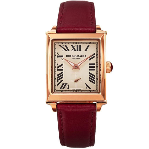 Bruno Magli Womens Watch 13.171061.RD