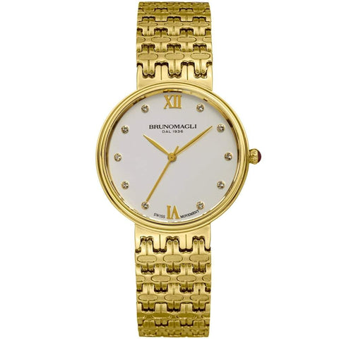Bruno Magli Women's Watch 15.171101.GGD