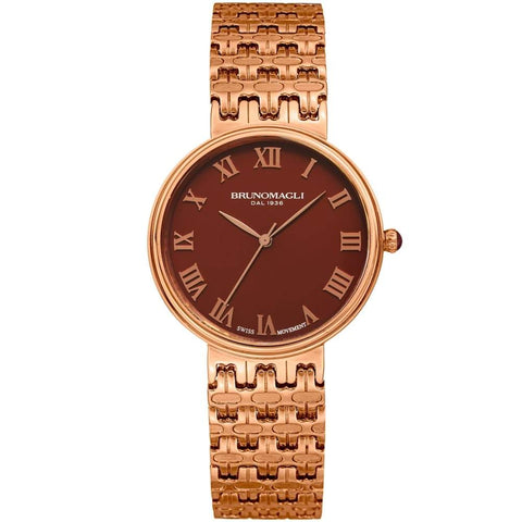 Bruno Magli Women's Watch 15.171101.RS