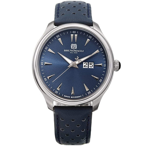Bruno Magli Men's Watch 16.171121.SB