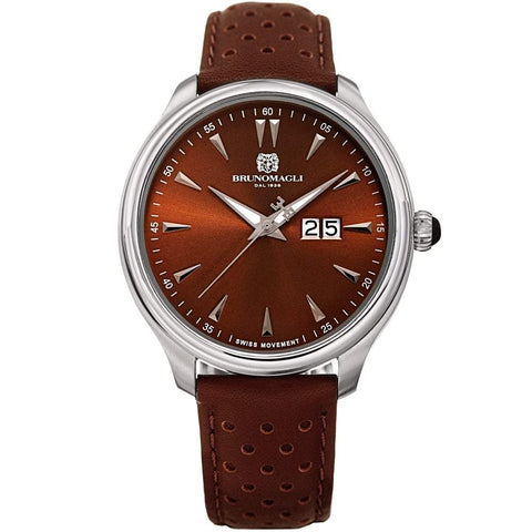 Bruno Magli Men's Watch 16.171121.SE