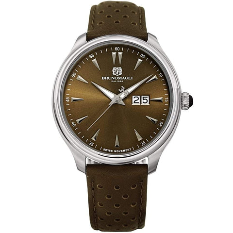 Bruno Magli Men's Watch 16.171121.SH