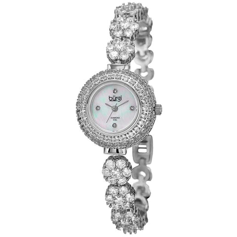 Burgi Women's Watch BUR139SS
