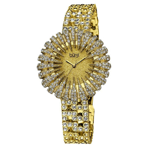 Burgi Women's Watch BUR054G
