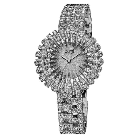 Burgi Women's Watch BU54SS