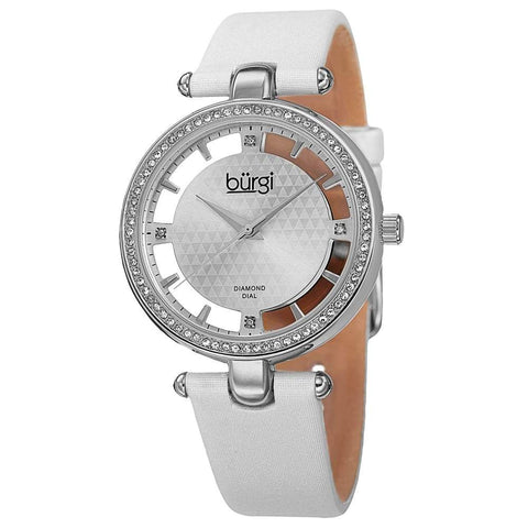 Burgi Women's Watch BUR104WTS