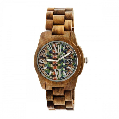 Earth Watch Heartwood ETHEW1508