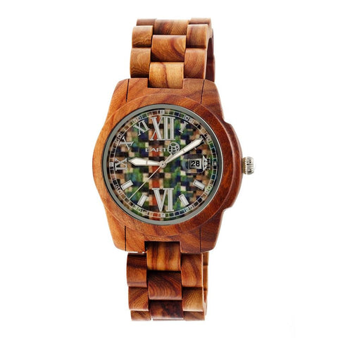 Earth Watch Heartwood ETHEW1507